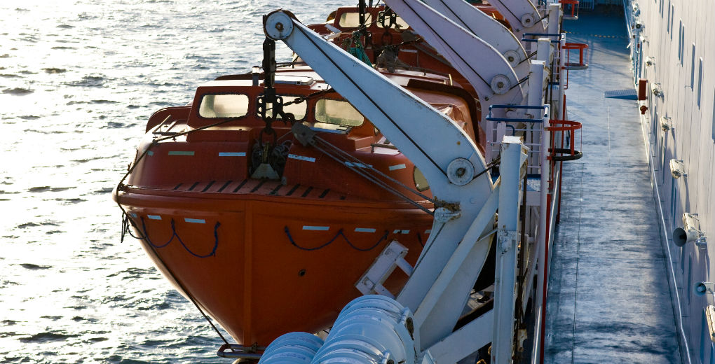 How Can The Frequency Of Lifeboat Drill Accidents Be Reduced?
